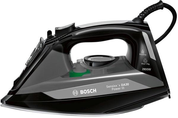 Bosch TDA3020GB Power III Steam Iron