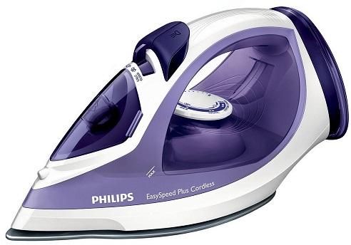Philips Freedom Cordless 2400W Steam Iron 23300
