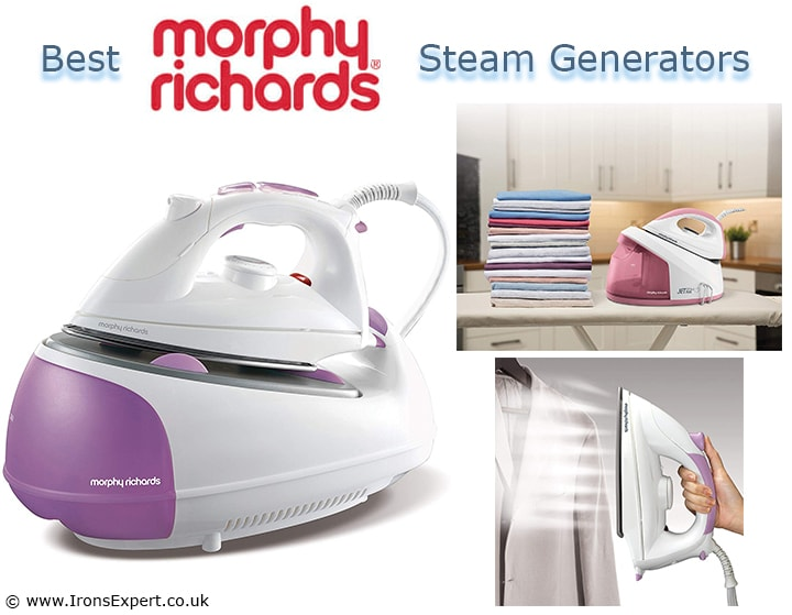 Best Morphy Richards Steam Generator Irons For 2020 Shop with afterpay on eligible items. best morphy richards steam generator